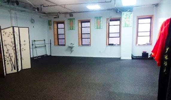 Manhattan Shaolin Kungfu & Qigong, Inc