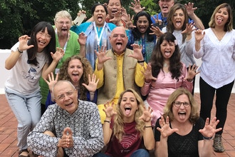 Laughter Yoga Leader Training