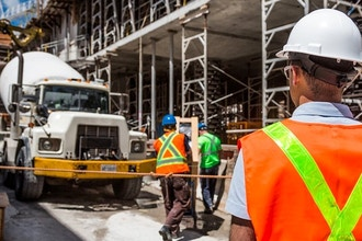 DOB 30 Hr Concrete Safety Manager - Safety Training New York