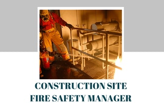 FDNY Construction Site Fire Safety Manager - Online