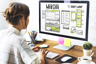Website Design: Complete Advanced Course