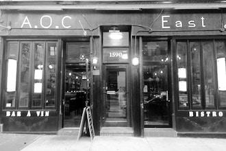 AOC East Photo