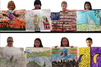 Visual Language Program(1st - 6th Grade)