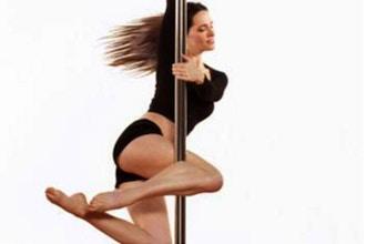 Beginner Spin Pole