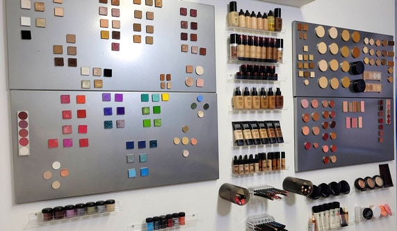 The Center of Makeup Artistry and Design