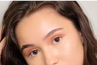 Flawless Airbrush Complexion
