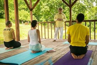Online: Yoga for Healthy Joints & Bones
