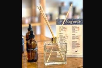 Home Fragrance Blending