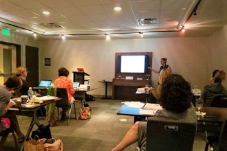 2 Day Social Media Marketing Boot Camp