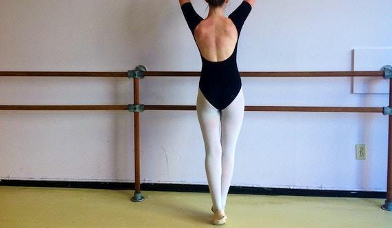 Anna Griffin Dance