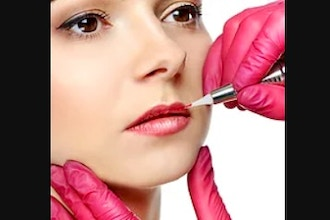 Permanent Makeup Fundamentals