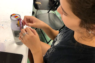 Classic Art and Craft Summer Camp