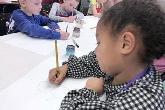 Summer Arts: Ancient Arts (Ages 5-12)