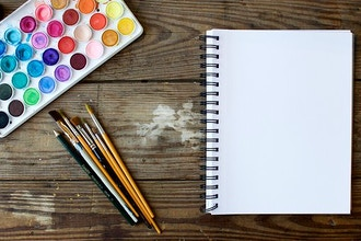 Summer Arts: Learn to Draw and Paint
