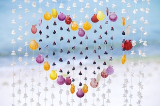 Summer Mobiles and Chimes
