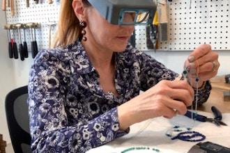 Jewelry Making (Drop in)