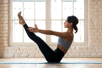 Balance & Posture (4 pack)