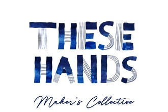 These Hands Makers Collective Photo