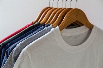 T-Shirt Making
