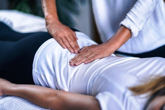 Reiki Level 1 - A One-Day Attunement