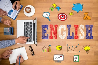 Virtual American English Program (5 days per week)