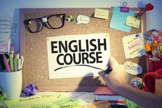 Virtual Essential English (4 days/week)