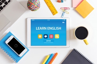 Virtual Essential English (2 days/week)