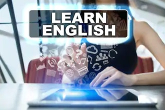 Virtual Essential English (5 days/week)