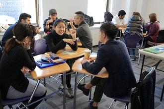 American English Program