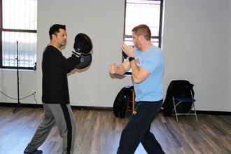 Filipino Martial Arts and Urban Combatives