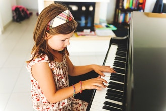 Piano Beginner 2