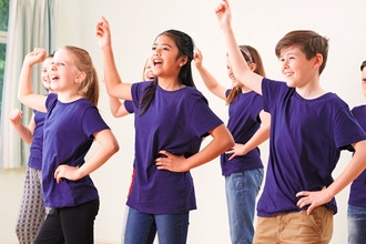 Voice Lessons for Children