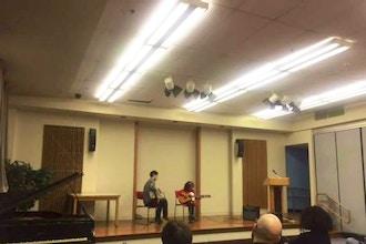 Willan Academy of Music