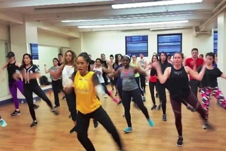 'Soca in the City' Dance Werkout