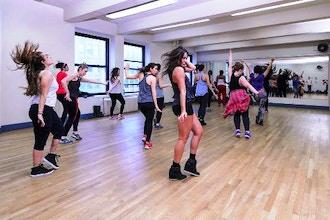 Rihannacise Dance Cardio & Sculpt
