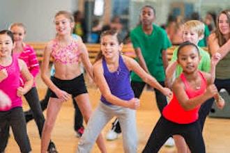 Kids Class: Starpop Dance Class