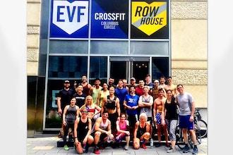 EVF CrossFit Columbus Circle