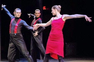 Private Ballroom Dance (Individual or Couple)