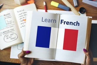 French for Kids: Level 1 & 2 Combined (7-16 yrs)