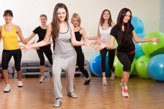 Belly Dance As a Workout