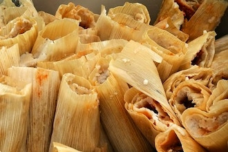 Authentic Tamale Making