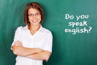 English Pronunciation Workshop, Level 2