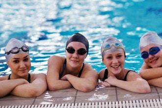 Cub Fit: Swimming/Walk-Run Fitness