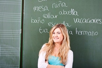 Spanish Conversation & Pronunciation: Level I