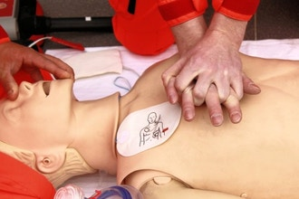 Cardio-Pulmonary Resuscitation for Professional Rescuer