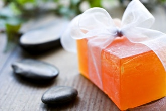 Glycerin Soapmaking