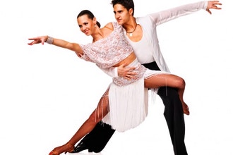 Salsa Dance: Beginning