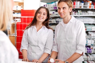 Free Pharmacy Technician Orientation/Info Session