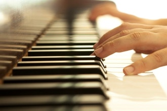 Piano/Keyboarding for Young People: Intermediate