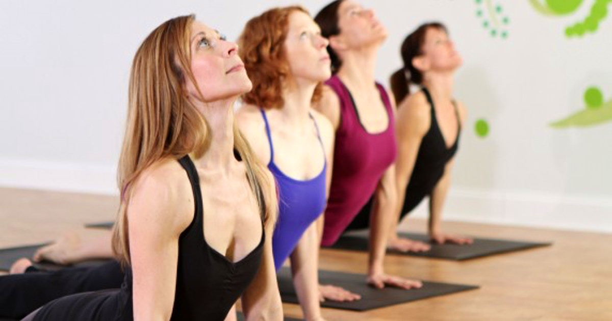 Pilates Mat Health Classes Los Angeles Coursehorse Los Angeles City College